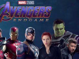 Bayaran pemain Avengers