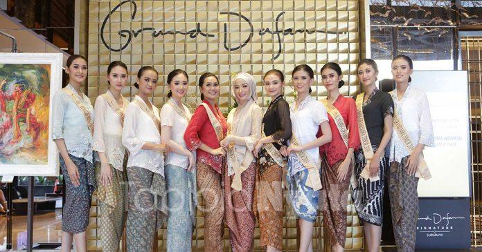 Miss Grand Jatim 2019