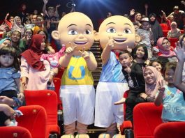 Upin Ipin The Movie