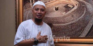 Arifin Ilham meninggal