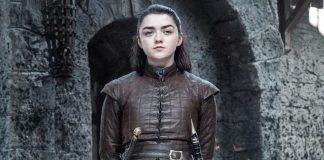 kekayaan maisie williams pemain arya stark game of thrones