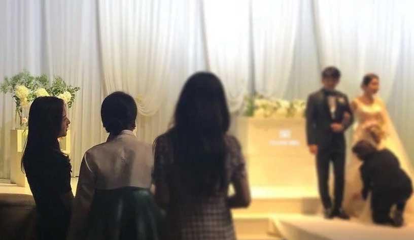 pernikahan-kakak-jisoo-blackpink