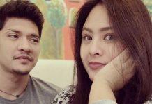 Iko Uwais dan Preity Zinta