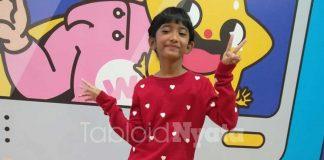 Kila Indonesian Idol Junior
