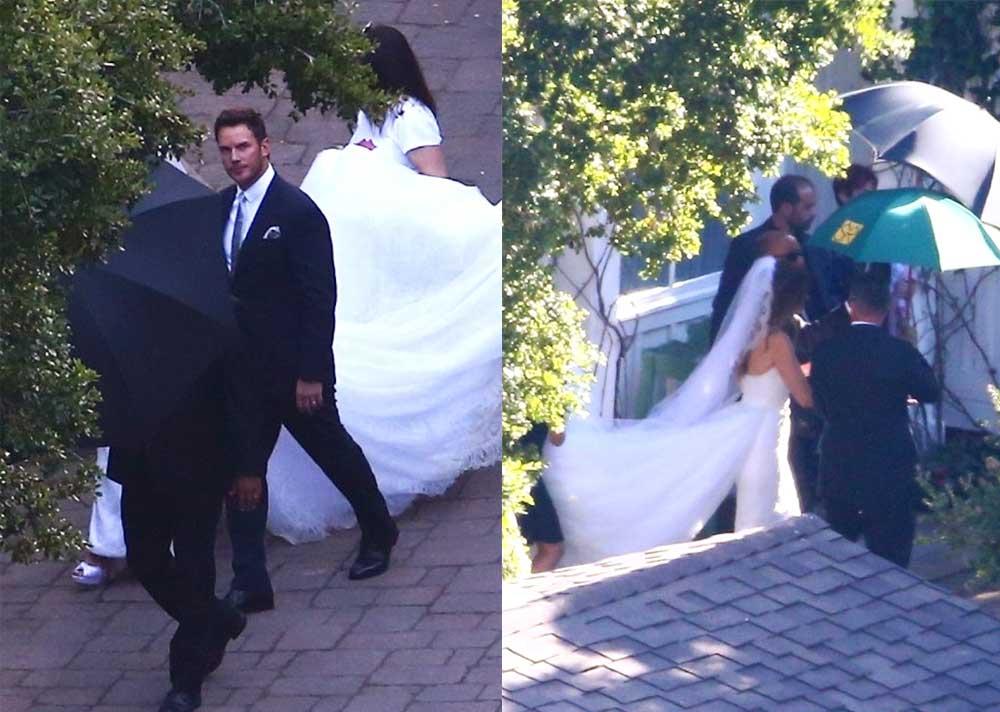 foto-chris-pratt-menikah