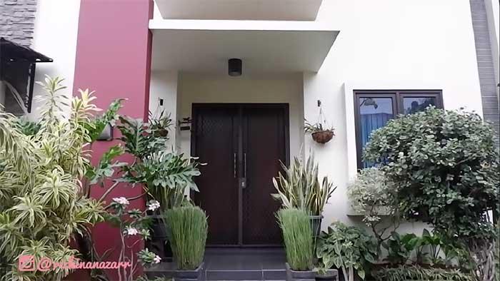 Rumah Rizky Nazar
