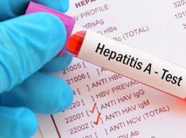 Cegah Hepatitis A
