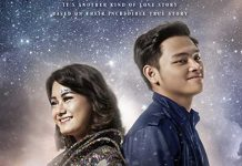 Review Say I Love You