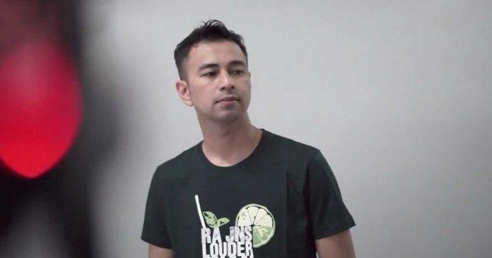 Suara Raffi Ahmad