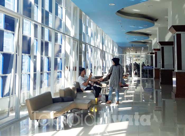 Review Surabaya North Quay