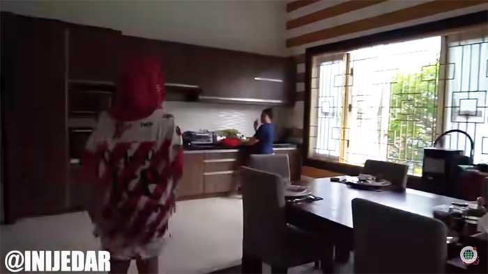 Rumah Nia Ramadhani