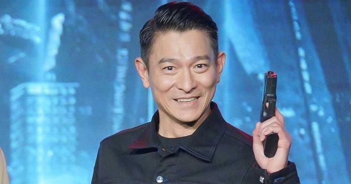 Andy Lau Akui Hidupnya Jadi Mimpi Buruk Pasca Kecelakaan