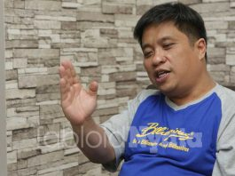 pendiri sma selamat pagi indonesia julianto eka putra