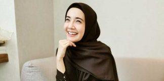 Hobi Zaskia Sungkar