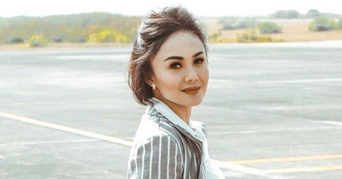 Penampilan Yuni Shara