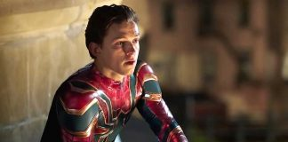 Spiderman keluar dari Marvel