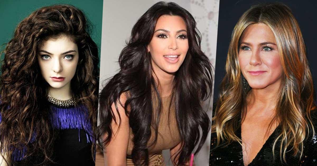Punya Rambut Berkilau Nyatanya 11 Seleb Luar Ini Malas Keramas