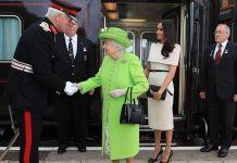 kereta-kerajaan-ingris-royal-family