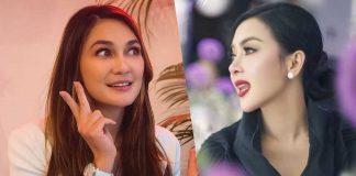 luna-maya-dan-syahrini-tercantik nominasi 100 perempuan indonesia