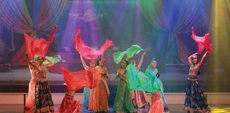 Marlupi Dance Academy