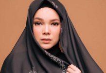 Pesan Habibie untuk Dewi Sandra