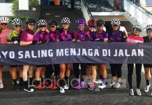Women Cycling Community