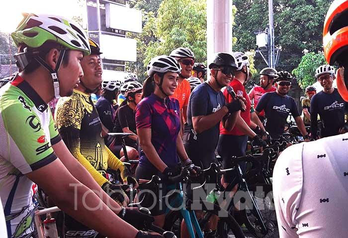Women Cycling Community