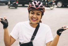 anak-nirina-zubir-tips kesehatan