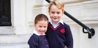 hari-pertama-putri-charlotte-sekolah