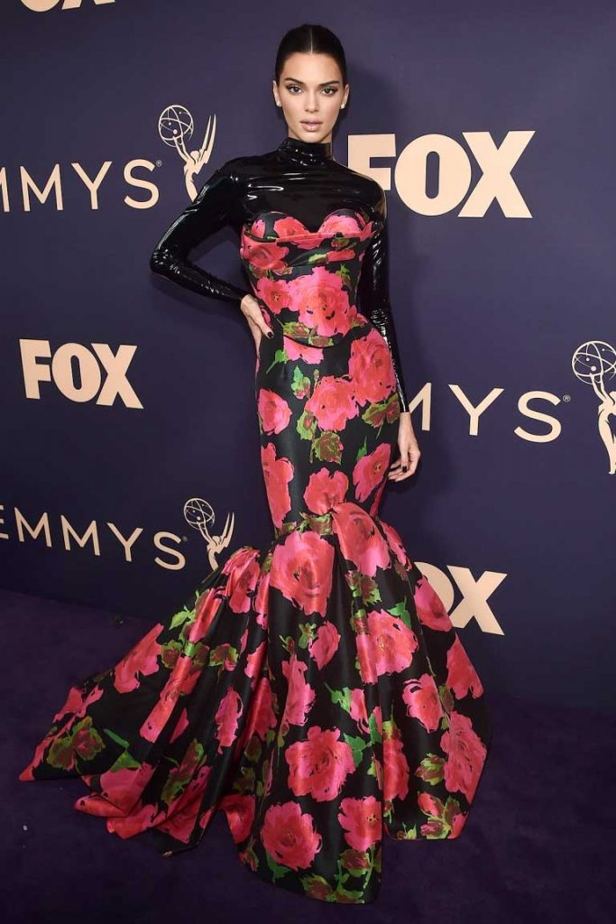 kendall-jenner-di-emmy-2019