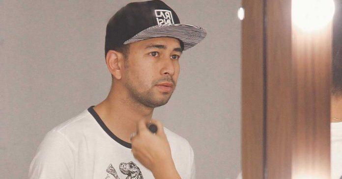 Raffi Ahmad dulu Raffi Ahmad dibunuh konser-90-an-1
