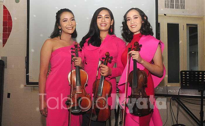 Trio Kamila