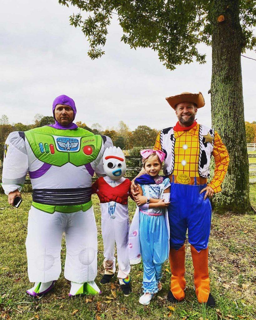 shane-mcanally halloween
