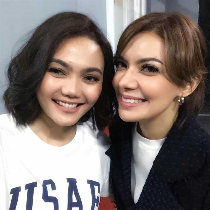 Rina Nose dan Najwa