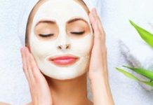 home-skincare-treatment