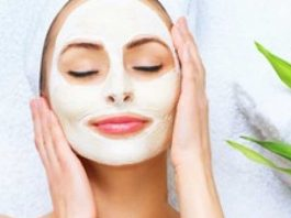 home-skincare-treatment