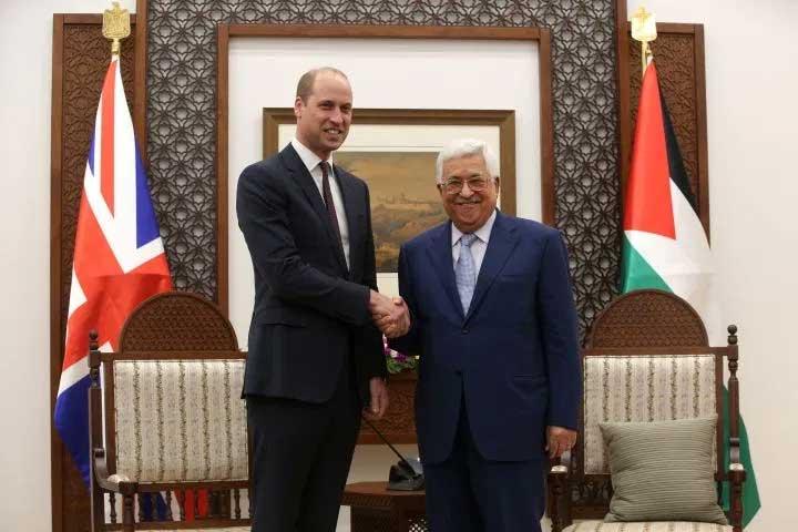 pangeran-william-di-palestina-bersama-presiden-mahmoud-abbas