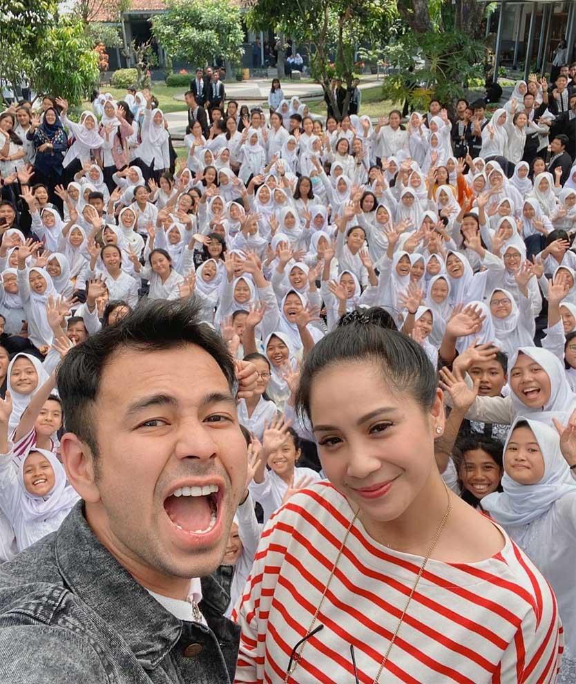 raffi-gigi-Bandung