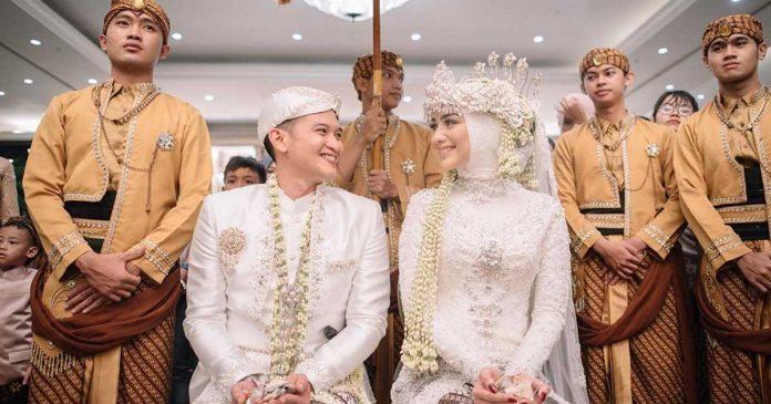 Pernikahan Citra Kirana