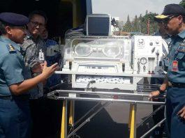 ambulans-untuk-anak-anak kematian bayi prematur