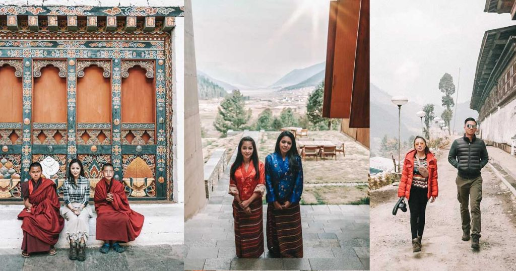 nikita-willy-bhutan