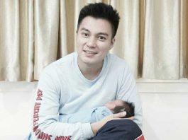 Foto kecil Baim Wong