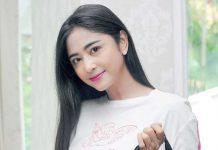 Mushola Dewi Perssik
