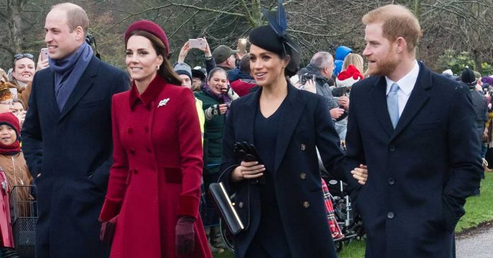 Pangeran harry dan meghan-markle-mundur jadi anggota senior kerajaan inggris royal family