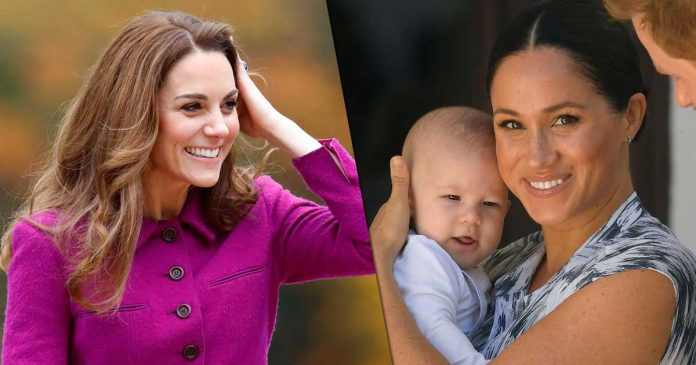kate-middleton-archie-harrison
