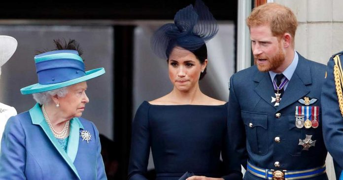 keputusan-ratu-elizabeth-pangeran-harry-meghan-markle-mundur
