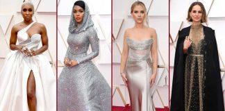 gaun-terbaik-oscars-2020