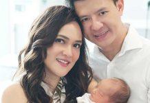 shandy-aulia-dan-keluarga