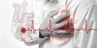 Jantung koroner adalah