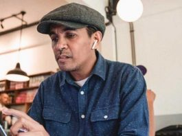 Video Glenn Fredly meninggal dunia